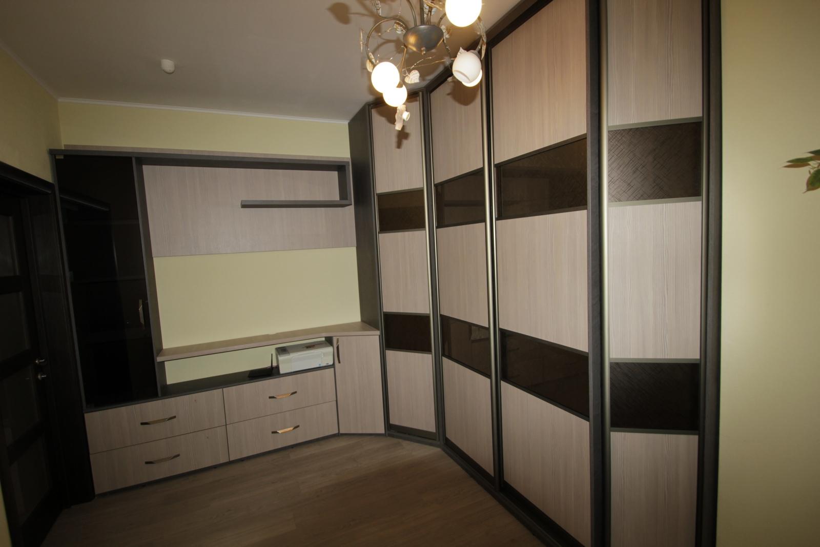 Корпусная мебель для всей квартиры, дома, офиса, салона, магазина