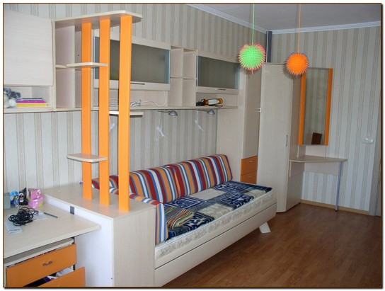 Детские комнаты, комплекты и комплексы