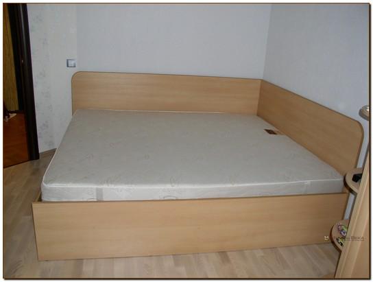 Кровати с подъёмным основанием
