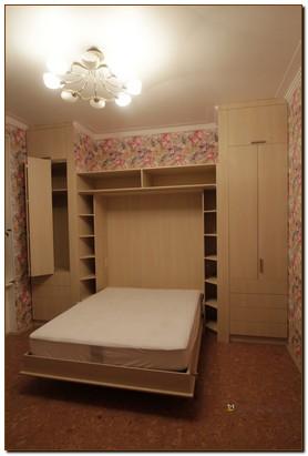 Кровати подъёмные, откидные кровати