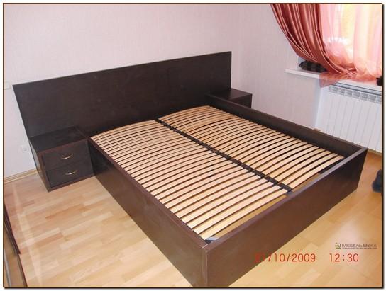 Корпусные кровати усиленные