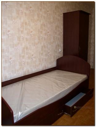 Корпусные кровати с ящиками