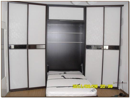 Подъёмные кровати вертикальные