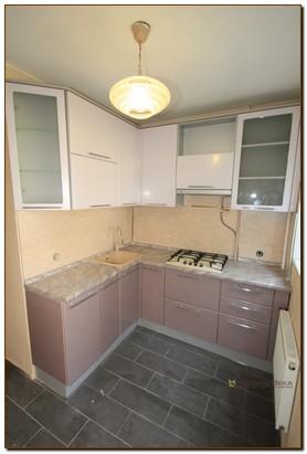 Кухни модерн угловые маленькие