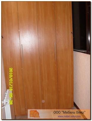 Шкафы с одной стороны