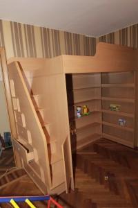05 мебель детская на заказ