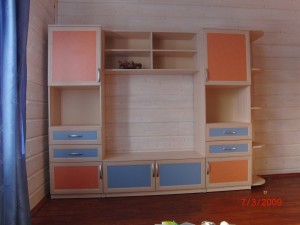 06 мебель детская на заказ
