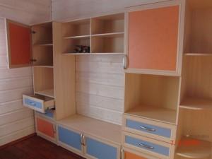 06-1 мебель детская на заказ