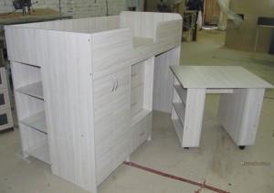 12-1 мебель детская на заказ