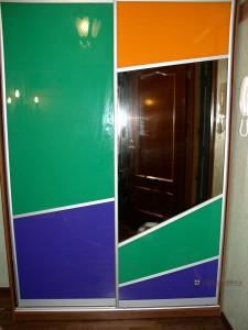 32 двери-купе на заказ