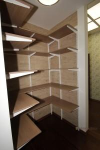 09-3 гардеробная комната на заказ