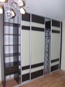 08 гардеробная комната на заказ