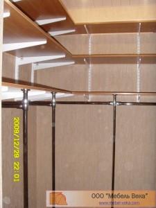 03 гардеробная комната на заказ