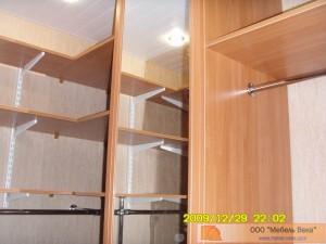 03-1 гардеробная комната на заказ
