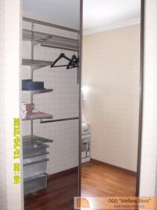 07-2 гардеробная комната на заказ