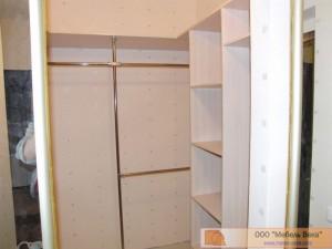 04-1 гардеробная комната на заказ