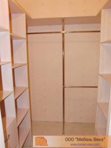 04-2 гардеробная комната на заказ