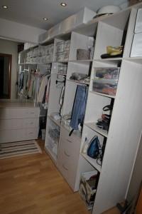 16-1 гардеробная комната на заказ