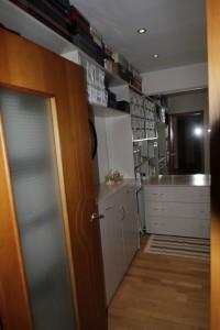 16 гардеробная комната на заказ