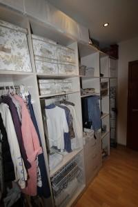 01-3 гардеробная комната на заказ