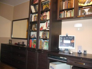 01 мебель для комнаты на заказ