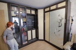 21 мебель для комнаты на заказ