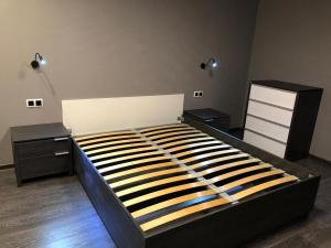 55-2 кровать-тумбы-комод
