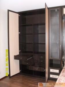 07 мебель для комнаты на заказ