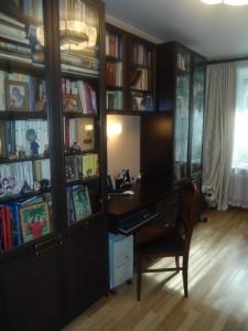 01-3 мебель для комнаты на заказ
