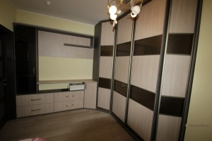 09-1 мебель для комнаты на заказ