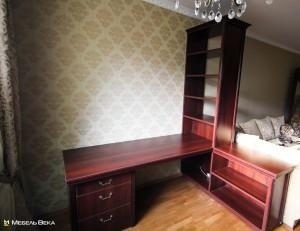 08 мебель для комнаты на заказ