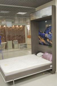 09 кровать подъёмные кровать на заказ