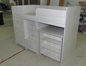 14-1 кровать подъёмные кровать на заказ