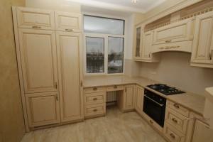 04 кухня классическая