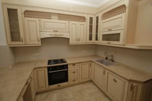 04-1 кухня классическая