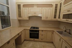 04-2 кухня классическая