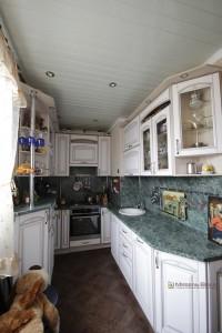 06 кухня классическая