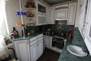 06-1 кухня классическая