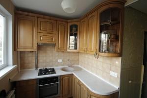 07 кухня классическая