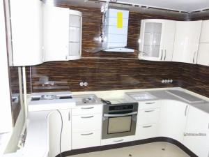 22 кухни модерн