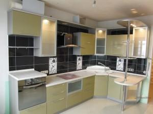 33 кухни модерн
