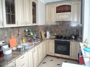 13 кухня классическая