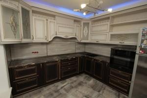 14 кухня классическая