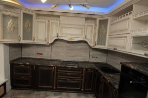 14-3 кухня классическая