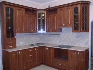 15 кухня классическая