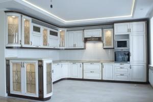 19 кухня классическая