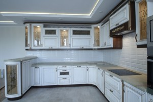 19-1 кухня классическая