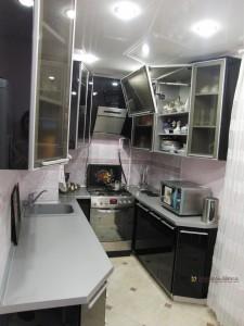 06-2 кухня хай-тек