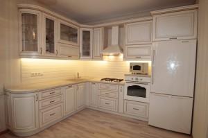 18 кухня классическая