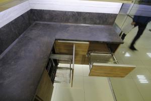 08-3 кухня современная фурнитура